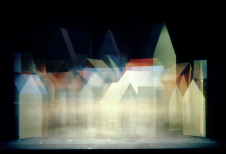 Meistersinger by Karen Stuke