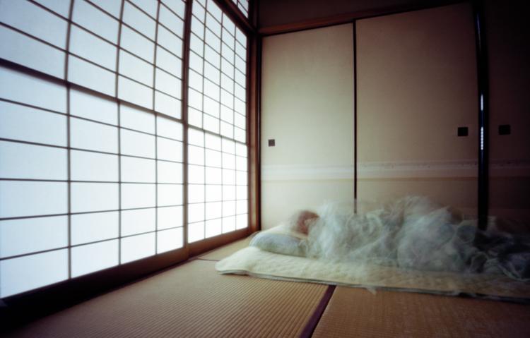 Osaka © Karen Stuke