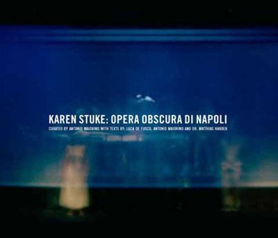 Opera Obscura di Napoli - Editione PrimoPiano