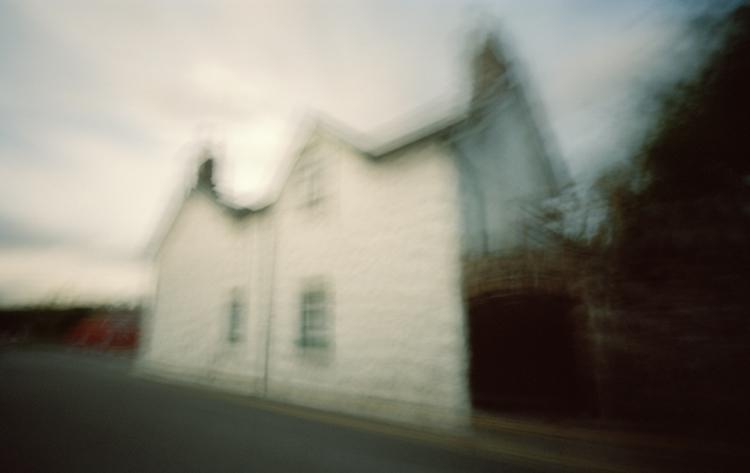 Wales_bala_rectory