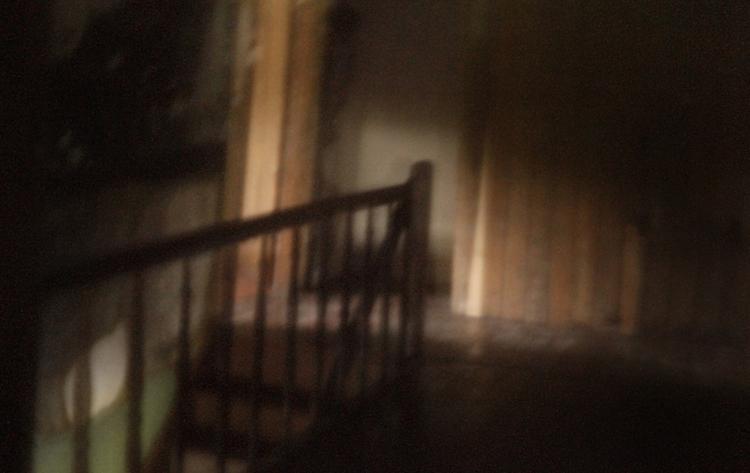 Stairs © Karen Stuke