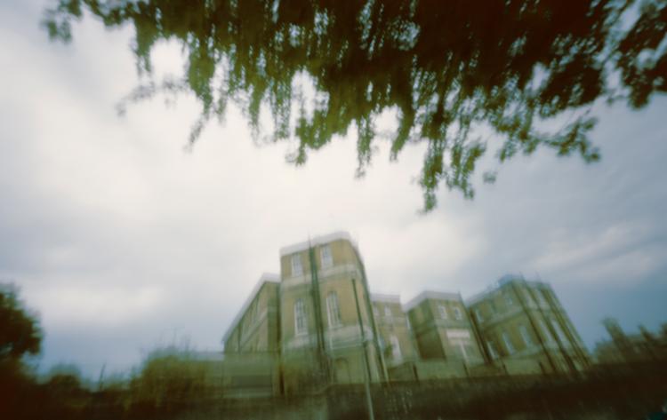 St. Clemens Hospital © Karen Stuke