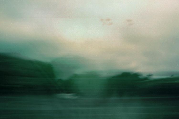 green England © Karen Stuke