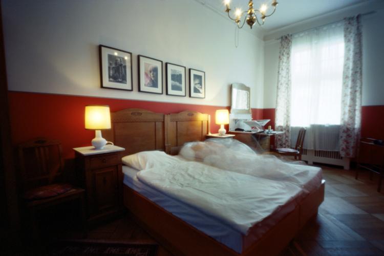 Zimmer 418